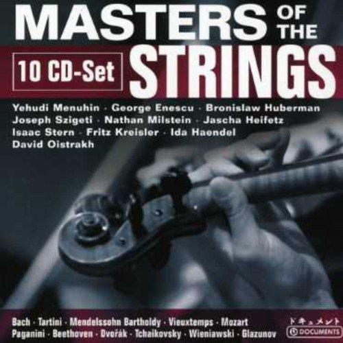 Masters of Strings / Various