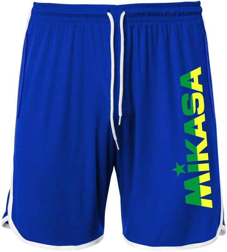 Mikasa Beach Volley-Shorts Lupho Modell