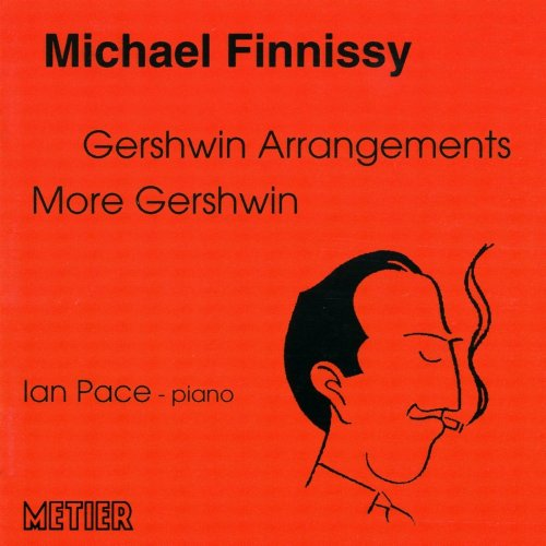- Gershwin Arrangements More Gershwin