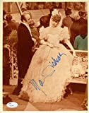 MARLENE DIETRICH JSA CERT HAND SIGNED 8x10 PHOTO AUTHENTIC AUTOGRAPH