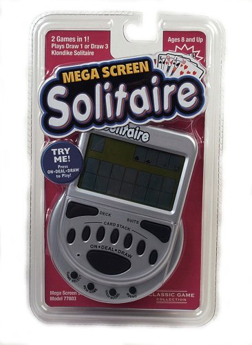 Mega Screen Solitaire