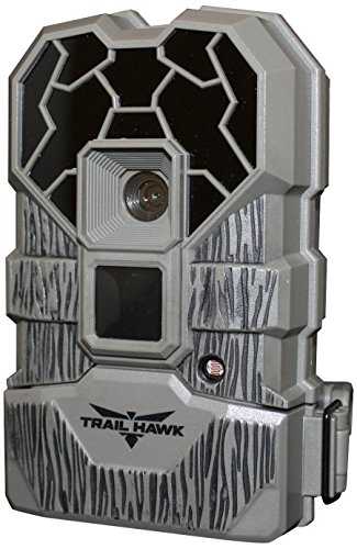 Stealth Cam Trailhawk 24 No-Glow Trail Camera