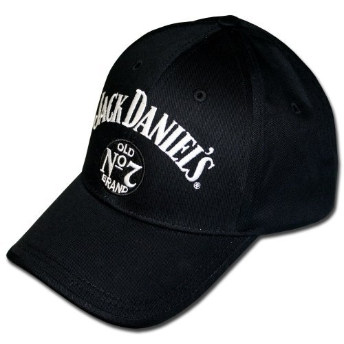 Jack Daniel's Baseball Cap (JD77-F)]()