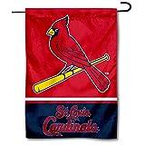 Wincraft St. Louis Cardinals Double Sided Garden Flag