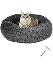 AUSELECT Dog Bed Set for Big Dog, Cat, Puppy