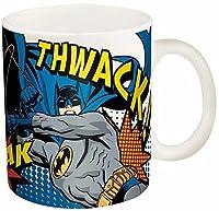 Zak Designs DC Comics Batman Coffee Cup 11 oz