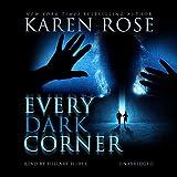 Every Dark Corner (Cincinnati Casebooks (Audio))
