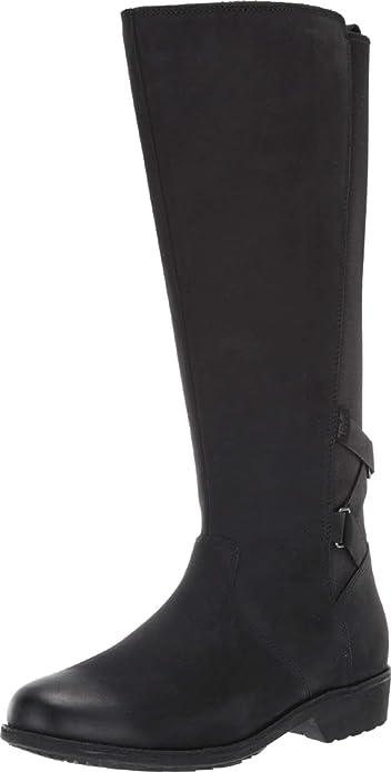 Teva Women's Ellery Tall Waterproof