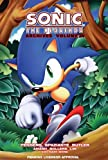 Sonic the Hedgehog Archives 24