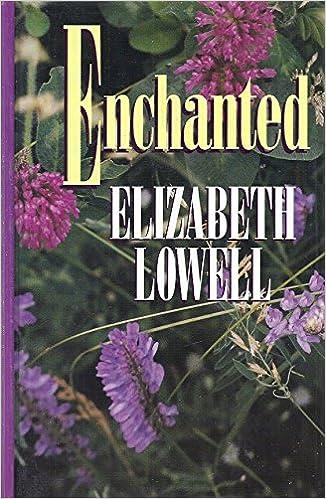 Enchanted (Thorndike Press Large Print Romance Series)