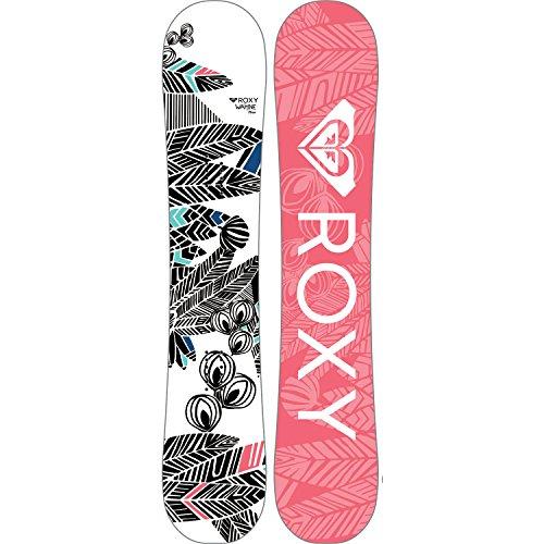 Roxy Wahine Snowboard Womens Sz 138cm