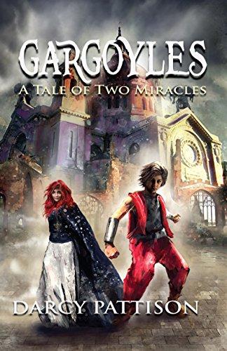 (Gargoyles: A Tale of Two)