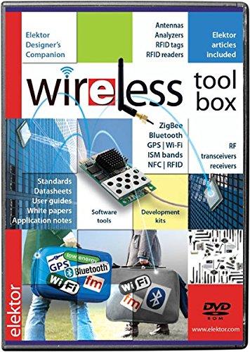 Wireless Toolbox Wireless Toolbox