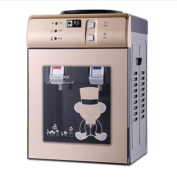 Dispensador De Agua De Taza Caliente, Mini Refrigerador De ...