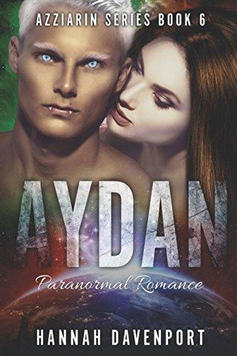 Aydan (The Azziarin Series) PDF ePub fb2 ebook