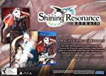 Shining Resonance Refrain - Draconic Day-one Limited Edition - PlayStation 4