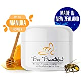 Bee Venom Anti-Aging Face Firming Cream by Bee Beautiful, New Zealand Made, 100%