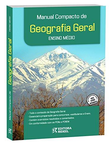 Manual Compacto de Geografia Geral