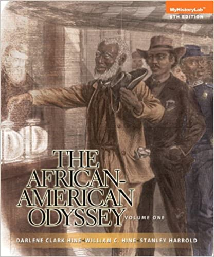 Odyssey edition volume african 5th pdf the american combined