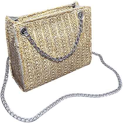 5754ce6e1829 Shopping Straw or Wool - Hobo Bags - Handbags & Wallets - Women ...