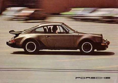 1976 porsche 911 oil capacity