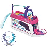 VTech Flipsies Sandys House and Ocean Cruiser Doll House