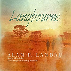 Langbourne Audiobook
