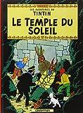 les aventures de tintin le temple du soleil tome 14 french edition