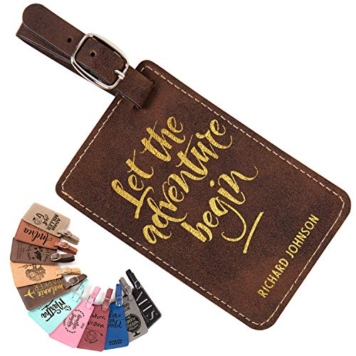 Personalized Luggage Strap Design Color product image