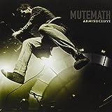 Armistice Live (CD/DVD)