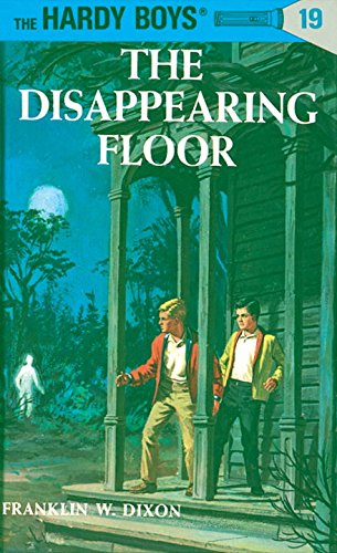 The Disappearing Floor (Hardy Boys)