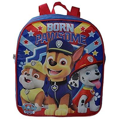 Nickelodeon Paw Patrol Boy's 12