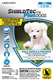 Dog Flea Treatment Collar - ShieldTec (4-pack) (SMALL DOG 5-15 lbs)