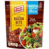 Oscar Mayer Bacon Bits, 9 oz Pouch