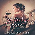 Witches' Brew: Vampires and Wine, Book 1 Audiobook by Morgana Best Narrated by Tiffany Dougherty