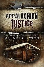 Appalachian Justice (Cedar Hollow Series Book 1)