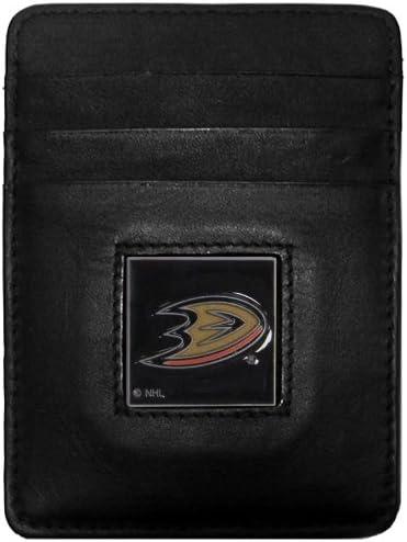Siskiyou Herren Geldb/örse Bi-Fold Large Logo