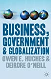 img - for Business, Government and Globalization: An International Perspective book / textbook / text book