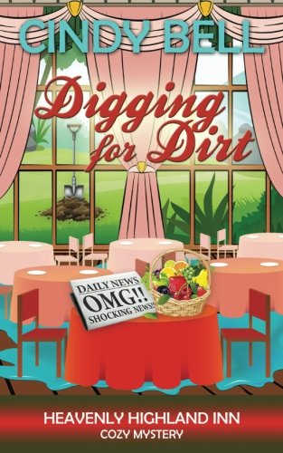 book cover of Digging for Dirt