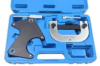US PRO herramientas para ajuste de Renault K4J K4 M F4P F4R B3138