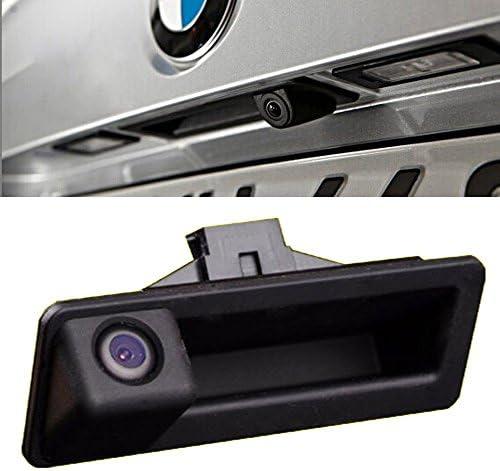 Car Rear View Camera For BMW X1 X3 X5 X6 M3 E46 E53 E70 E71 E82 E83 E84 E90 E91