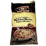 Trinidad Benham 1182482010 Cookquik Dehydrated Refried Pinto Beans (Pack of 6)
