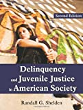 Delinquency and Juvenile Justice in American Society 2nd Edition