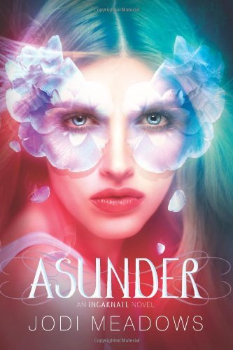 By Jodi Meadows Asunder Incarnate Trilogy Reprint Paperback
