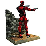 Deadpool Masked Marvel Select 8 inch Action Figure