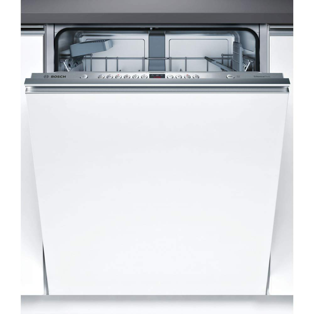 Bosch Sme46cx10e Silenceplus - Lavavajillas (60 cm, 13 C, 46 dB ...