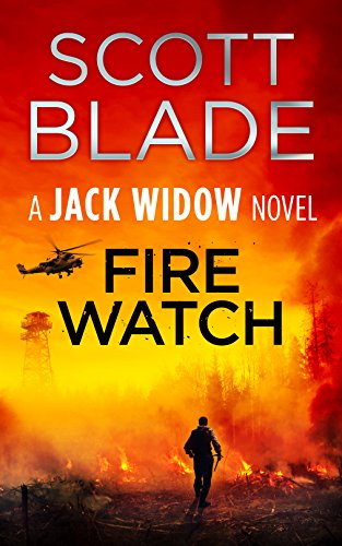 Fire Watch (Jack Widow Book 8)