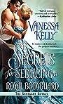Secrets for Seducing a Royal Bodyguard (Renegade Royal Book 1)