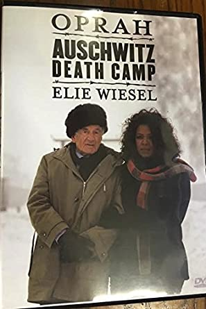 Wiesel At Auschwitz Elie Wiesel S Night And The Holocaust Dpla