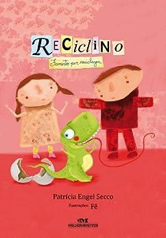Amazon.com: Reciclino: faminto por reciclagem (Portuguese